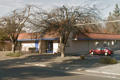 Montessori School of Modesto